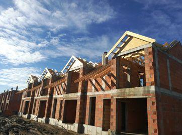 LISMAR - domy szeregowe gniezno