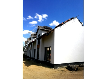 LISMAR - domy na sprzedaż gniezno okolice bez pośredników